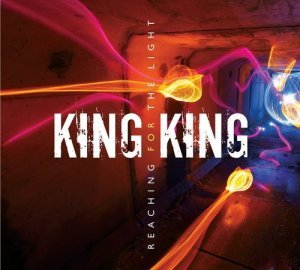 King King - Reaching For The Light (2015)