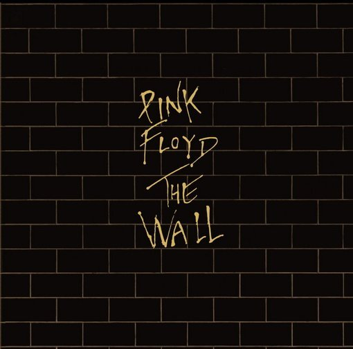 Pink Floyd - The Wall (2CD) [Remaster] (1979) [2015 ...