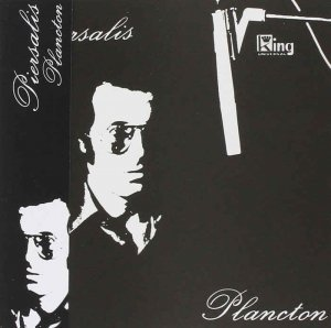 Piersalis - Plancton (1973) [Remastered 2014]