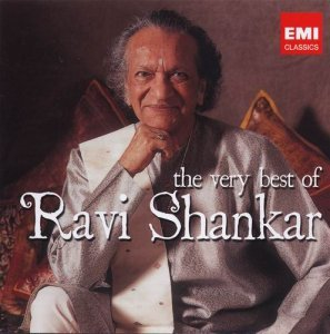 Ravi Shankar - The Very Best of Ravi Shankar (2011)