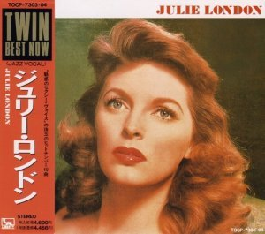 Julie London - Twin Best Now [Japan] (1992)
