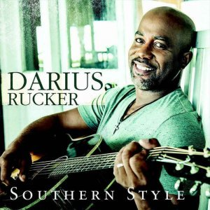 Darius Rucker - Southern Style [Deluxe Edition] (2015)