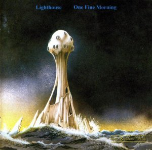 Lighthouse - One Fine Morning (1971) (1993)
