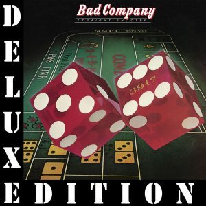 Bad Company - Straight Shooter [Remastered Deluxe Edition] (2015)