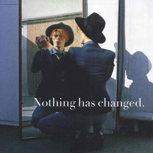 David Bowie - Nothing Has Changed [2CD] (2014)