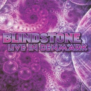 Blindstone - Live In Denmark (2015)