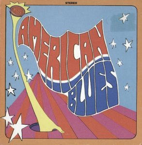 American Blues -  Is Here (1968) (2000)