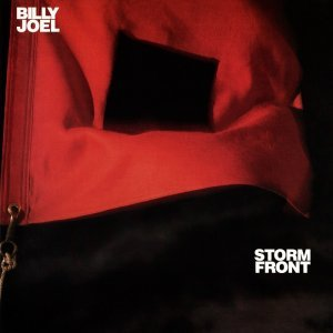 Billy Joel - Storm Front (1989/2014) [HDTracks]
