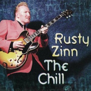 Rusty Zinn - The Chill (2000)