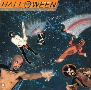 Halloween - Come See What It's All About (1979)