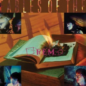 R.E.M. - Fables Of The Reconstruction (1985) [2014] [HDTracks]