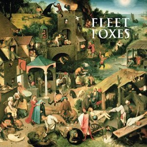 Fleet Foxes - Fleet Foxes (2008) [2013] [HDTracks]