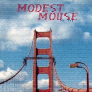 Modest Mouse - Interstate 8 (2015)