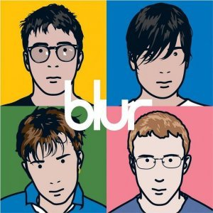 Blur - Modern Life Is Rubbish (1993) [2014] [HDTracks]