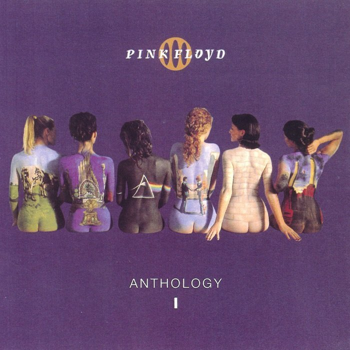 Pink Floyd - Anthology I: A Collection of Rare Tracks 1965