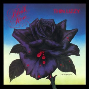 Thin Lizzy - Black Rose, A Rock Legend (1979) [2013] [HDTracks]