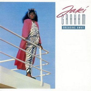 Jaki Graham - Breaking Away [Extended Edition] (2008)
