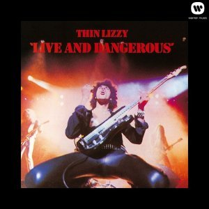 Thin Lizzy - Live and Dangerous (1978-2013) [HDTracks]