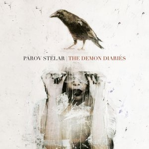 Parov Stelar - The Demon Diaries [Deluxe Edition] (2015)