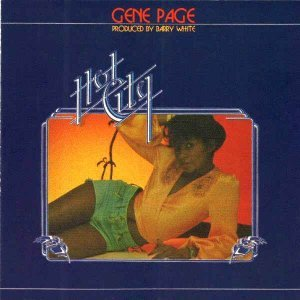 Gene Page - Hot City [Remastered & Expanded] (2014)
