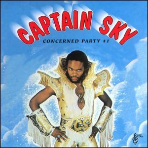 Captain Sky - Concerned Party #1 (1995)