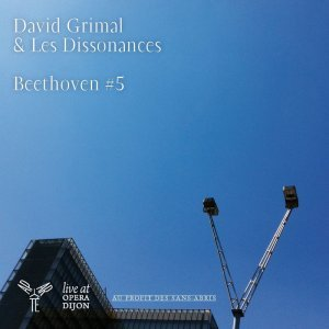 David Grimal & Les Dissonances - Beethoven: Symphony No. 5 in C Minor, Op. 67 (2011)