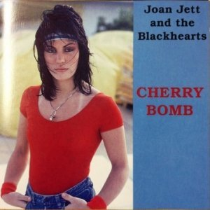Joan Jett And The Blackhearts - Cherry Bomb [EP] (1995)