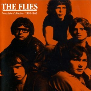 The Flies - Complete Collection (1965-68) [Remastered] (2001)