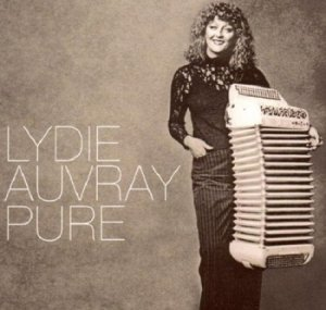Lydie Auvray - Pure (2004)