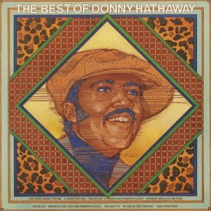 Donny Hathaway - The Best of Donny Hathaway (1978) [2012] [HDTracks]