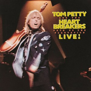 Tom Petty & The Heartbreakers - Pack Up The Plantation Live! (1985/2015) [HDTracks]
