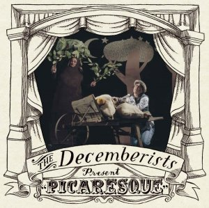 The Decemberists - Picaresque [Limited Edition] (2015)