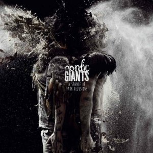 Nordic Giants - A Seance of Dark Delusions (2015)