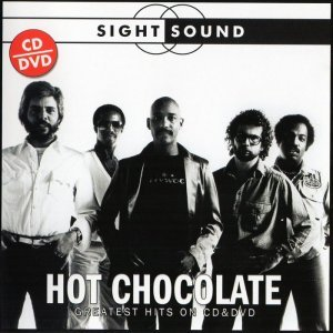 Hot Chocolate - Greatest Hits On CD & DVD (2012)