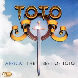 Toto - Africa: The Best Of Toto (2009)