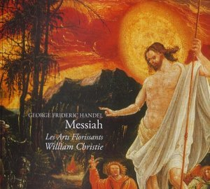 George Frideric Handel - Messiah (2013)