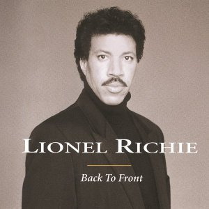 Lionel Richie - Back To Front (1992) [2015] [HDTracks]