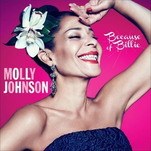 Molly Johnson - Because Of Billie (2014) [2015] [HDTracks]