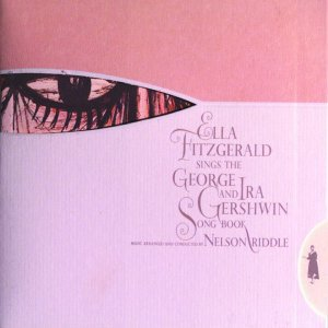Ella Fitzgerald - Ella Fitzgerald Sings The George And Ira Gershwin Song Book (1959/2013) [HDtracks]
