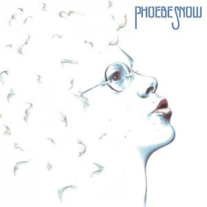 Phoebe Snow - Phoebe Snow (1974) [2013] [HDTracks]