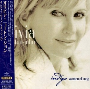 Olivia Newton-John - Indigo: Women of Song (Japan Edition) (2004)