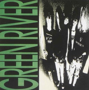 Green River - Dry As A Bone & Rehab Doll (1990)