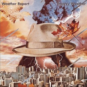 Weather Report - Heavy Weather (1977) [2012] [HDTracks]