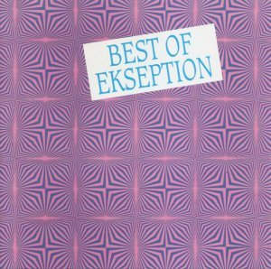 Ekseption - Best Of  Ekseption (1989)
