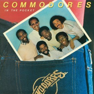 Commodores - In The Pocket (1981) [2015] [HDTracks]