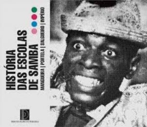 VA - Historia das Escolas de Samba [4CD Box Set] (2011) [Remastered]