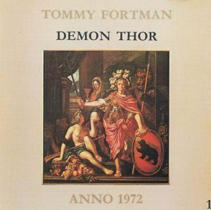 Demon Thor - Anno (1972)