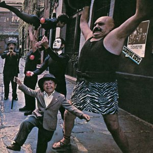 The Doors - Strange Days [Limited Edition] (2015)