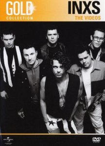 INXS - Gold Collection - The Videos (2007)