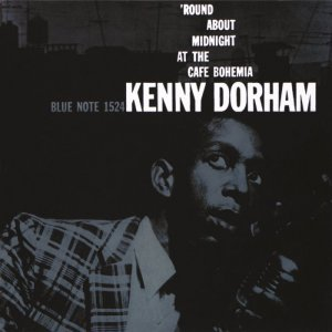 Kenny Dorham - The Complete 'Round About Midnight At The Cafe Bohemia (1956) [2015] [HDTracks]